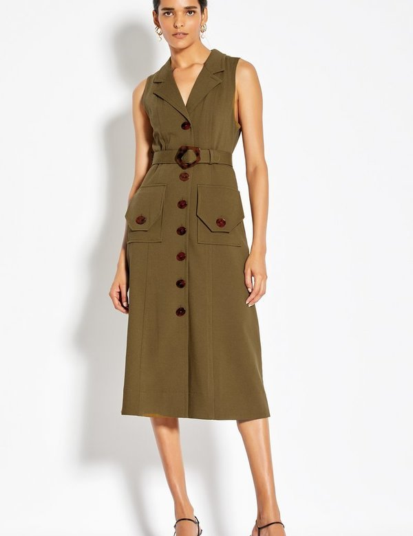Large d1795it button up midi dress olive 0597 800x0.jpg67d47d0b 6847 4d07 9afb becf572f9e93
